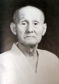 Hironori Otsuka - Begründer des Wado-Ryu