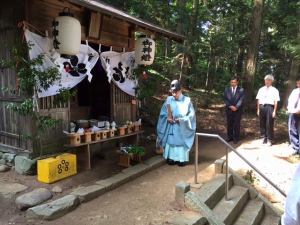 2016年度菅原神社大祭