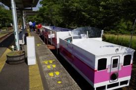 Takachiho Grand Super Cart