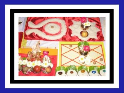 Tripindi Shraddha Pitru Dosha Puja Gokarna