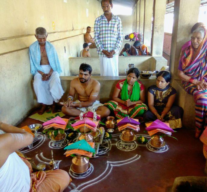 Narayan Bali Dharwad