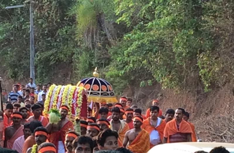 Hanuman Utsav 2017