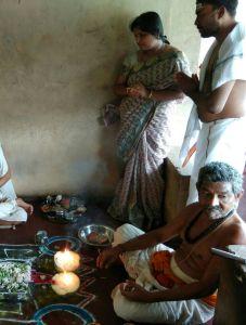 Dasarahalli narayanbali Bangalore
