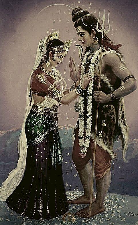 Parvati Swayamvara Homa
