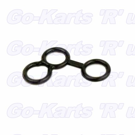 American SportWorks Part # 15460 : O-Ring, Special: Carb
