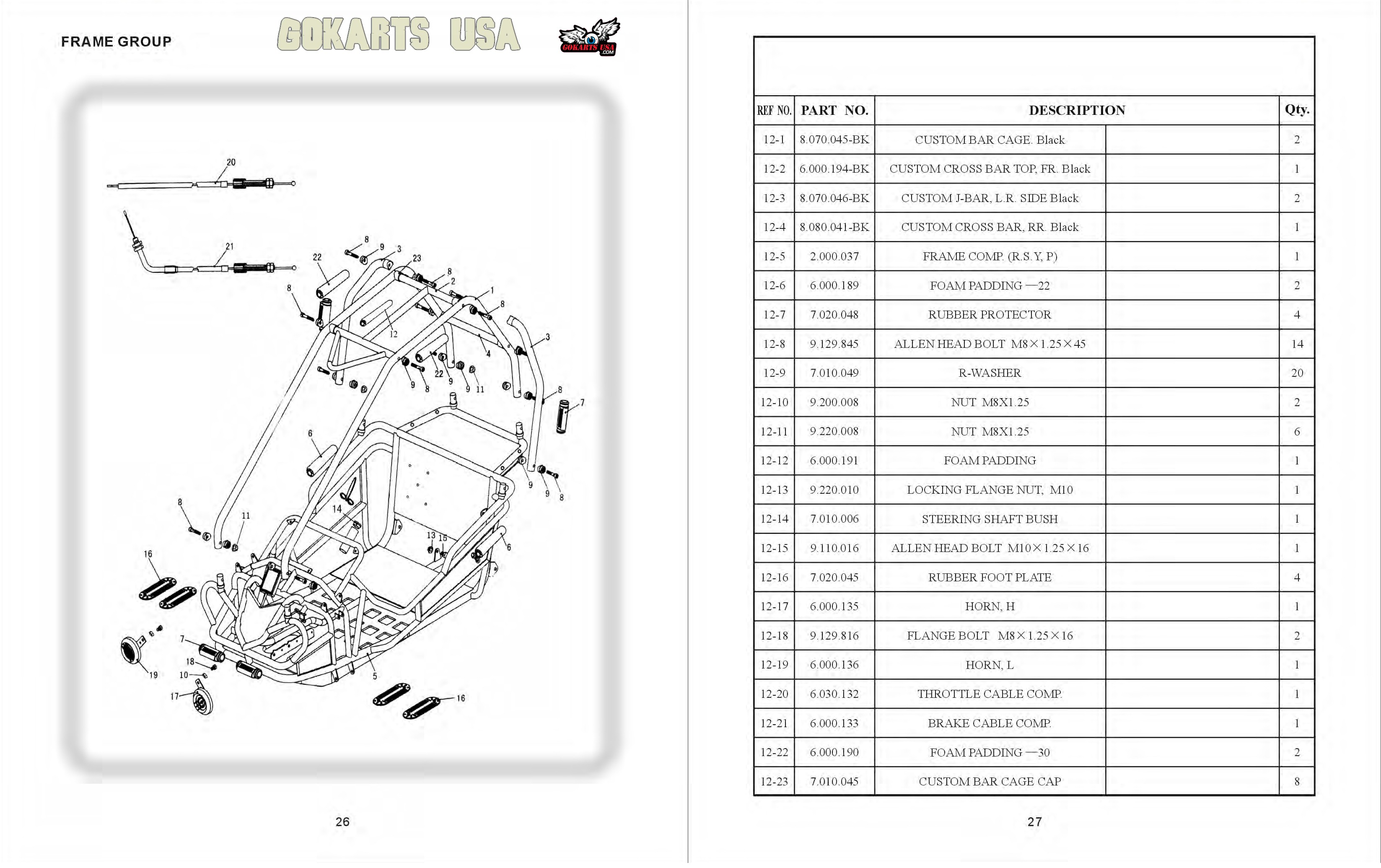 go kart engine diagram 3 types of faults baja 125cc ktm wiring