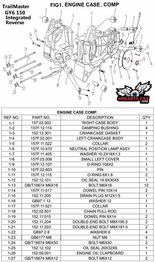 [DIAGRAM] Baja 150 Wiring Diagram FULL Version HD Quality