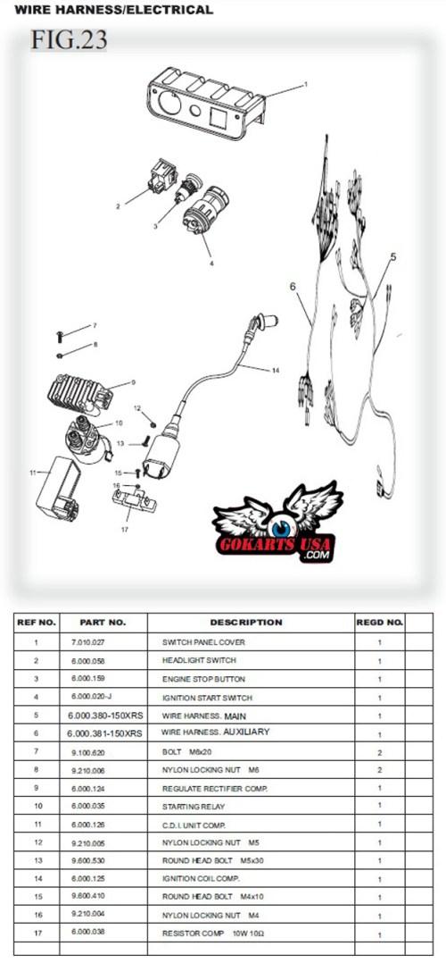 small resolution of trailmaster 150 wiring diagram wiring diagram cdi unit for trailmaster gy6 150 buggy go karttrailmaster