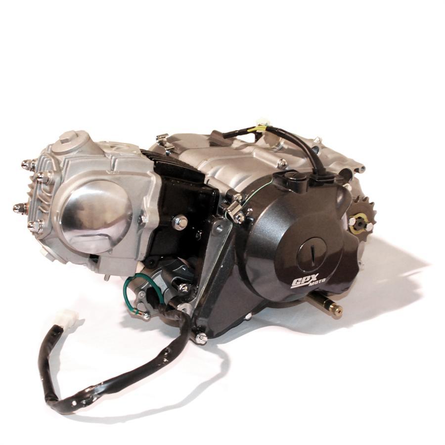 medium resolution of gpx moto 110cc semi auto e start