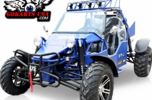 BMS Dune Buggy 1000 4Seater : Powerbuggy Power Buggies