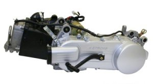150cc GY6 Replacement Engine, LongCase