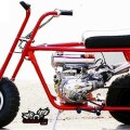 Taco 22 minibike kit quotes