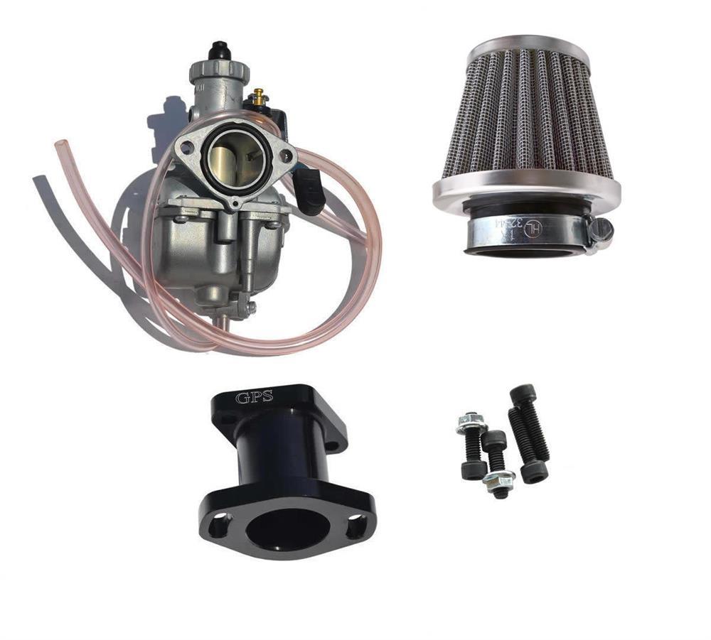 hight resolution of mikuni carburetor 22mm for honda gx160 gx200 and clones
