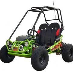 trailmaster 163 mini xrx r kids go kart 5 5hp electric start reverse [ 1000 x 1000 Pixel ]
