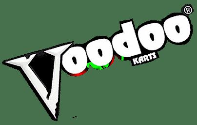 Voodoo VK1 Kid Racer Race Go Kart