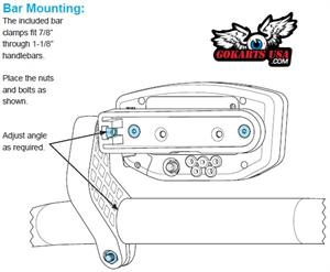 GPS Kit for Go Kart Buggy