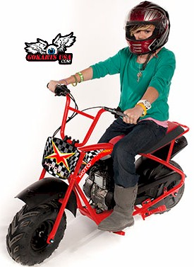 Motovox Mini Bike Parts : motovox, parts, Motovox
