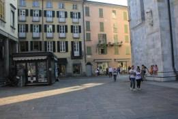 Downtown Como