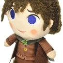 Frodo Lord of the Rings Super Cute Plushies Plush Figure