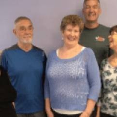 Gokhale Pain Free Chair Folding Beach Videos | Method Institute