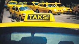 Taksi, Aksi diye okunuyor