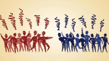 Baskı Grupları kendi düşüncelerini siyasi otoriteye kabul ettirmeye çalışır.