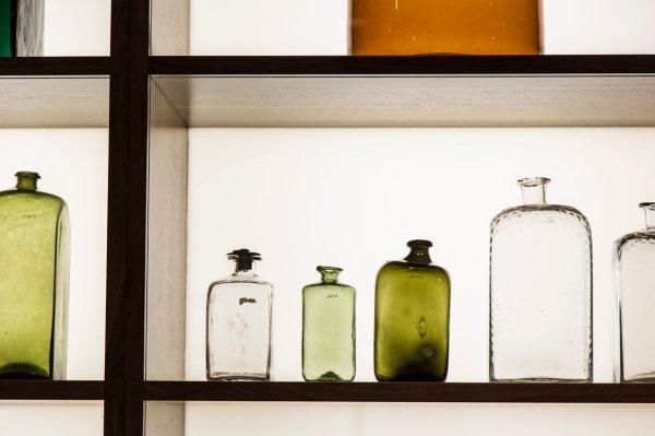 The medicine cabinet