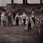 Third Front- Picking Up Mine Debris