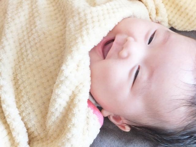 赤ちゃんに加湿器は必要か