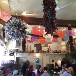 Cafe Pasqual's