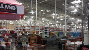 Costco itself