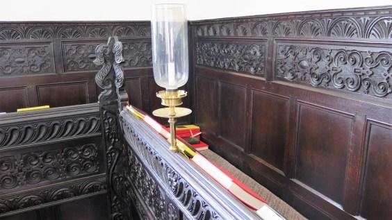 Bruton alms house chapel 1