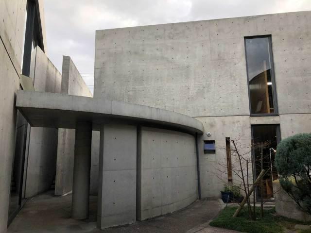 The Church of the Light - Tadao Ando