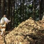 高知の山伏が平服で三峰神社に参拝した話3(完結)