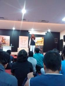 That was such an inspiring talk.