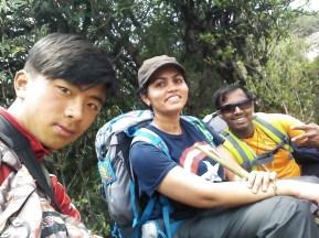 Roshan, Manali and me