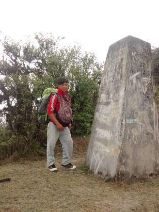 Roshan's pillar