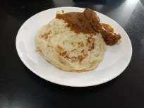 Kerala Parata