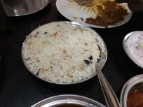 Malabar Biriyani