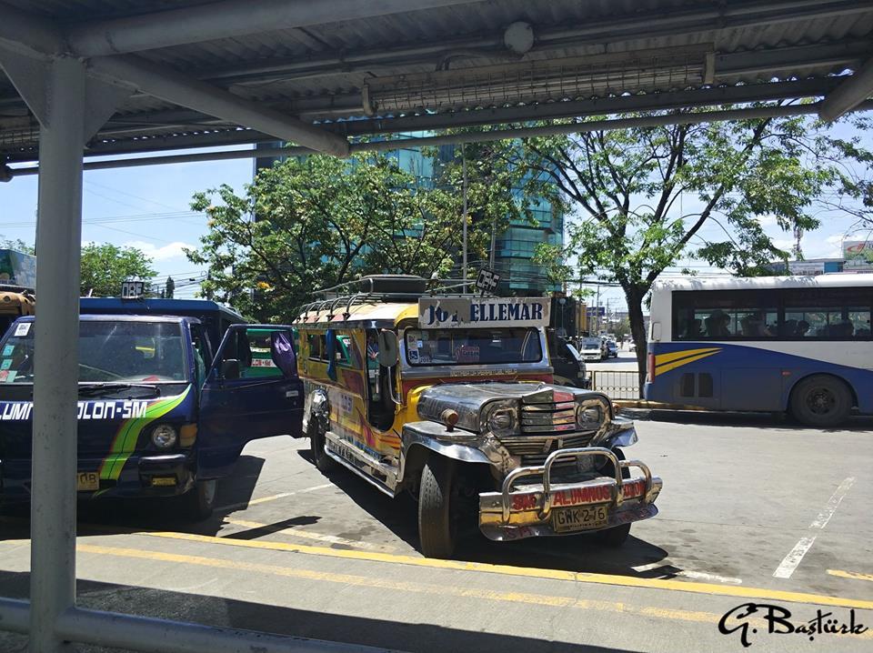 Cebu City Jeepney