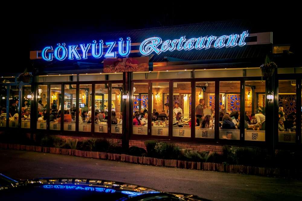 Local Family Restaurants Near Me