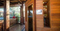 פנינה בגולן – מתחם סוויטות ליד הכנרת