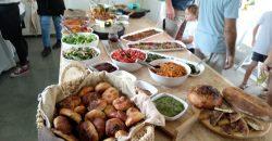 אוכל מוכן, קייטרינגברמת הגולן – המטבח של שוש