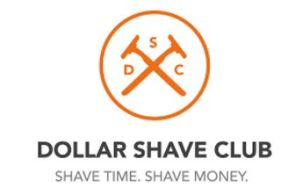Dollar Shave Club - Logo