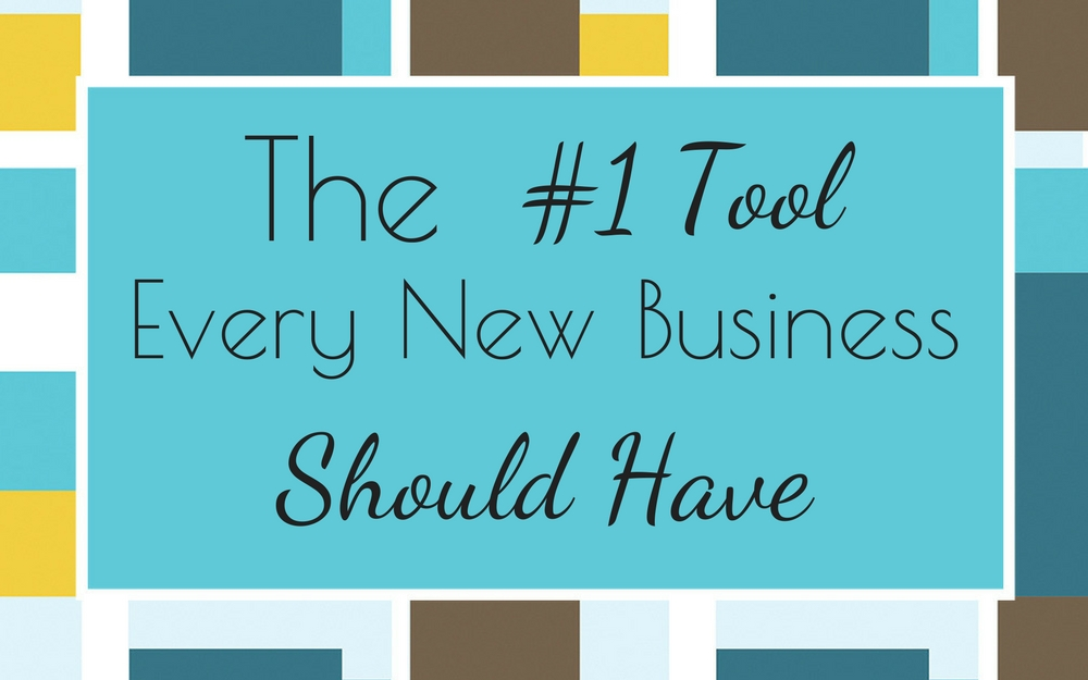 Top Tool Every New Business Should Have