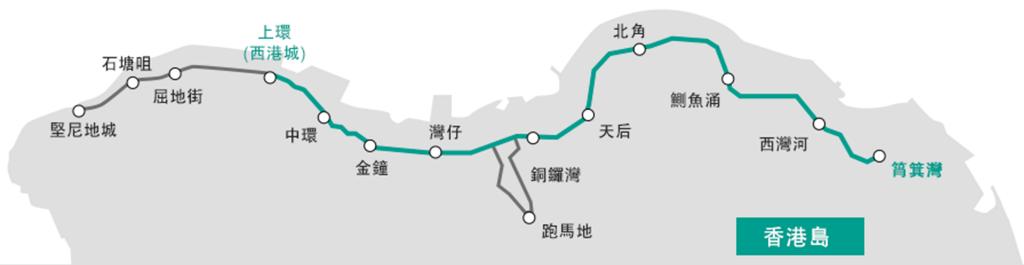 去香港一定要體驗一次「叮叮車」 - 邁向慵懶人生