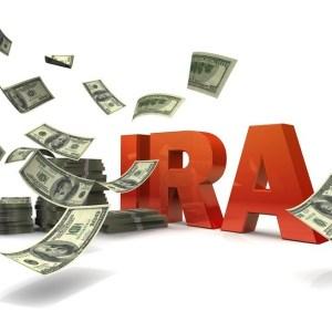 Cash Money IRA