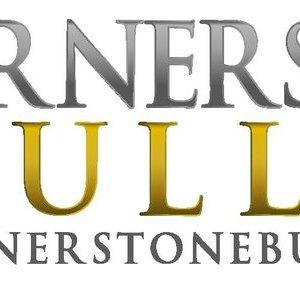 Cornerstone Bullion Logo