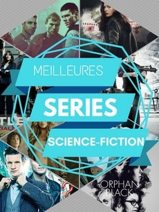 Serie Science Fiction Année 2000 : serie, science, fiction, année, Meilleures, Séries, Science, Fiction, Gold'n