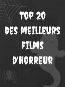 Meilleur Film D Horreur De Tous Les Temps : meilleur, horreur, temps, Meilleurs, Films, D'horreur, D'épouvante, Gold'n